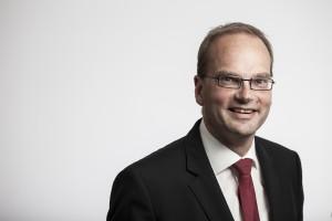 Hansjörg Tamoj - Vorstandsvorsitzender