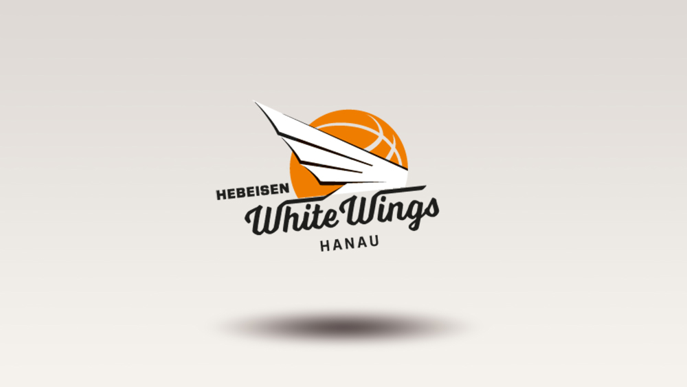 barmer 2 basketball bundesliga hebeisen white wings mit neuem logo in die zweite liga. Black Bedroom Furniture Sets. Home Design Ideas