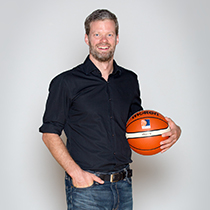 Coach ric Detlev - Frankfurt
