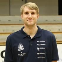 Coach Stephen Arigbabu - Vechta