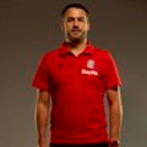 Coach Oliver Kostic - München
