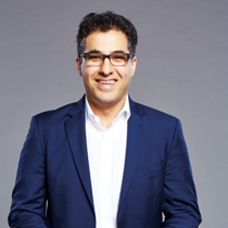 Coach Hamed Attarbashi - Hamburg