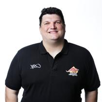 Coach Matthias Grothe -  Iserlohn