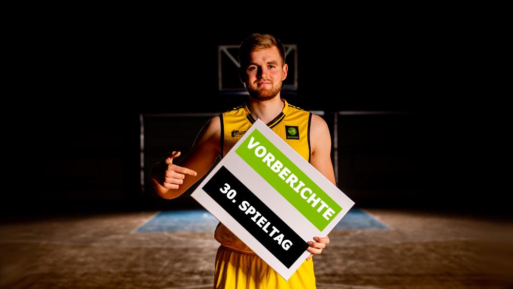 Basketball-Bundesliga 2021/19